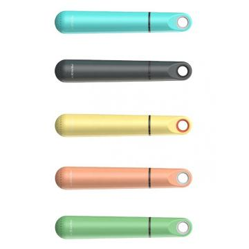 Wholesale Electronic Cigarette Fruit Juice 400puffs Disposable Oil Vape Pen