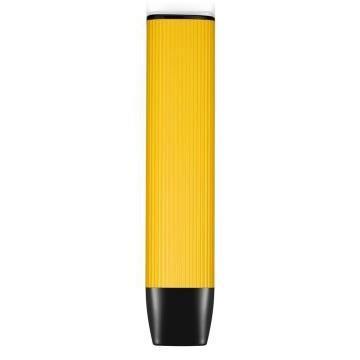 New Product Mini Vape Pods System 2.5ML Cotton Pods Empty Disposable Pods Vape Pen Wholesale