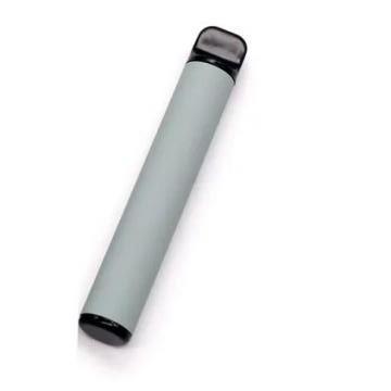 2020 USA hot vape atomizer Custom Packaging CBD vape Cartridge Blister Clamshell Package Box