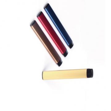Prefilled Disposable Puff Vape 800 Puffs Prefilled Mini E Cigarette