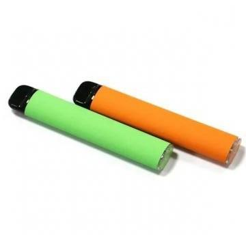 childproof 0.5 ml cbd cartridge disposable vape pen bar with rechargeable battery