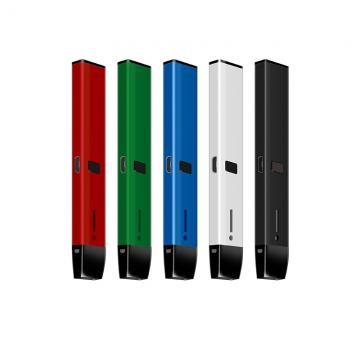 hot selling USA disposable cbd vape 0.5ml ceramic coil glass smoke pipe Vapor pen kit