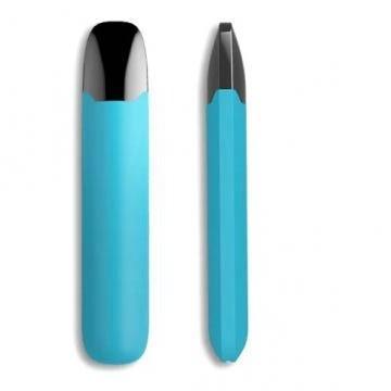 Disposable rechargeable vape pen rechargeable vapor pen 0.8ml disposable vape pen