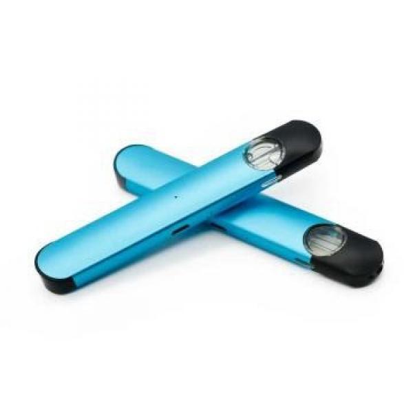 2020 E-Cigarette Supplier Wholesale Disposable Vape Pen Pop Vapor #1 image