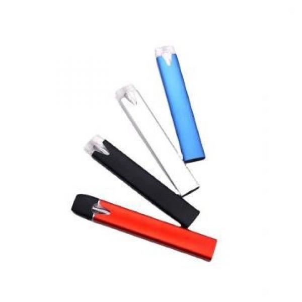 Best Disposable Cbd Cartridge Smoke Electronic Smoking E Vape Pen Puff Bar #2 image