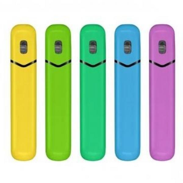 Mix Friuts Flavors New Arrivals Iget Shion Pod Disposable Vape All-in-One Best Quality Disposable Oil Vape Pens #1 image