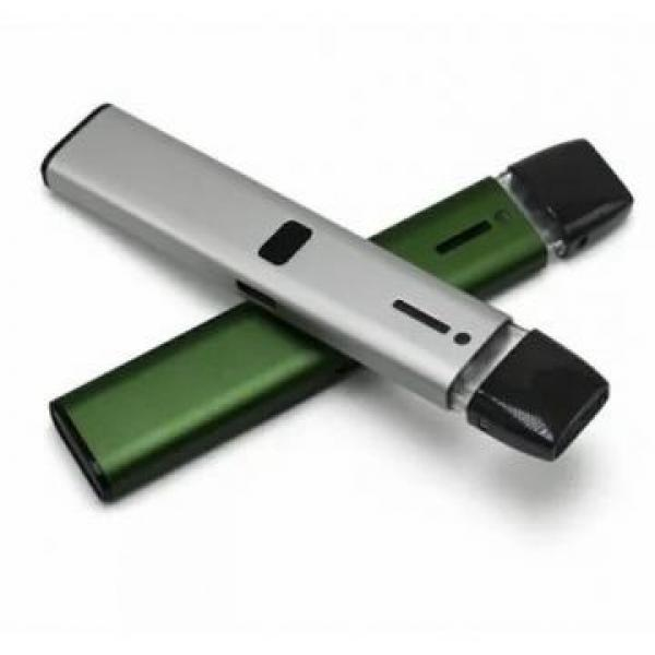 Wholesale Mixed Fruit Disposable Mini E-Cigarette Puff Bar Pop Vape #2 image