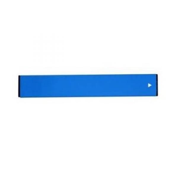 3M x 7cm/3M x 5cm Carbon Fiber Rubber Strip Protector Door Sill Car Stickers #3 image