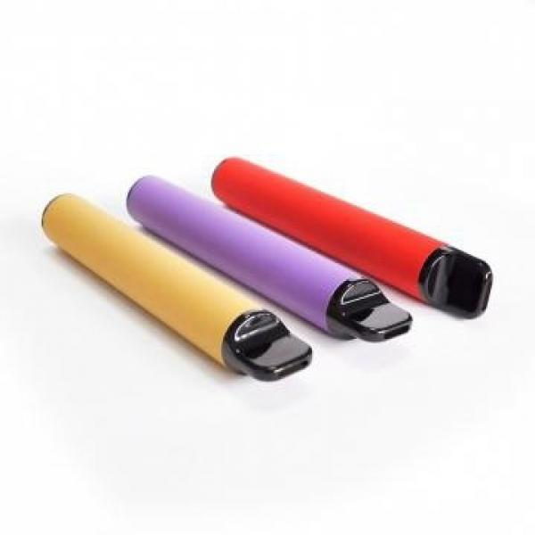 New Product 1000 Puffs Mini E Cigarette Disposable Pod Vape Pen Come with E Liquid #2 image